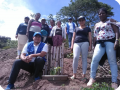 34. 20180619 Group of Yacuanas Bajo and PMA  World Food Programme in Colombia