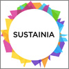 Logo Sustainia 100 Award 2014